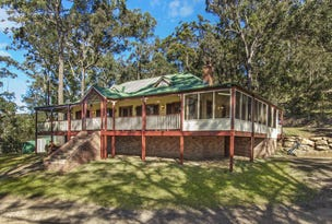 4256 Wisemans Ferry Road, Spencer, NSW 2775