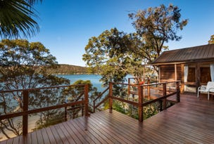 134 Riverview Avenue, Dangar Island, NSW 2083