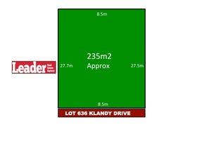 31 Klandy Drive, Kalkallo, Vic 3064