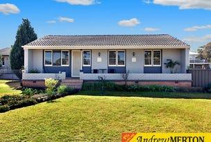 84 Boldrewood Road, Blackett, NSW 2770