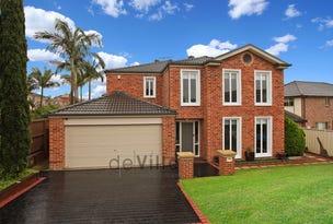 13 Sarah Jane Crescent, Beaumont Hills, NSW 2155