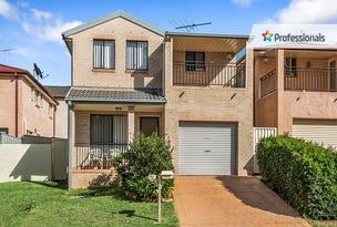 18 C Kitson Way, Casula, NSW 2170