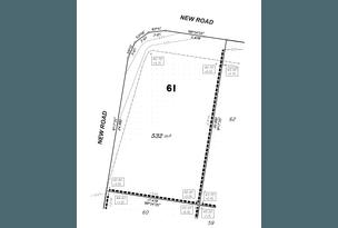 Lot 61, 48 Wallum St, Karawatha, Qld 4117