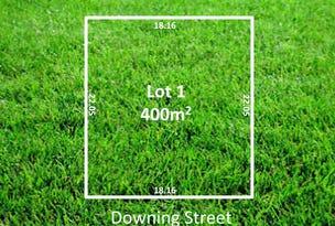 Lot 1, 1 Downing Street, Hove, SA 5048
