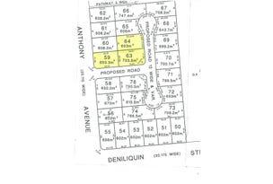 Lot 63 Majuda Court, Tocumwal, NSW 2714