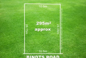 Lot 3523 Bindts Road, Wollert, Vic 3750