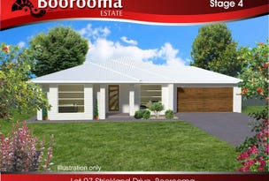 27 (Lot 97) Strickland Drive, Boorooma, NSW 2650