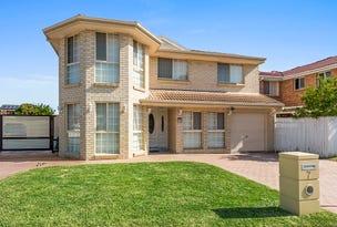 7 Athlone Street, Cecil Hills, NSW 2171