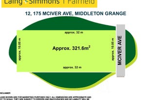 Lot 12 175 Mciver Avenue, Middleton Grange, NSW 2171