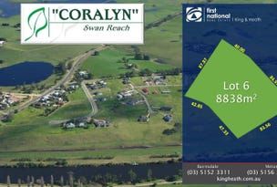 Lot 6 Coralyn Drive, Swan Reach, Vic 3903