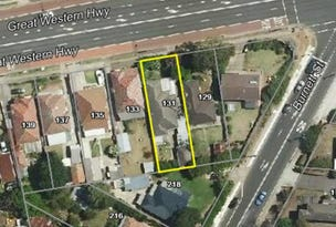 131 Great Western Highway, Mays Hill, NSW 2145