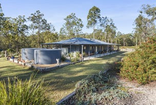 314 Edinburgh Drive, Mount Hallen, Qld 4312
