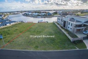 59 Lanyard Boulevard, Geographe, WA 6280