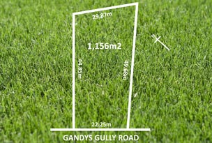 13 Gandys Gully Road, Stonyfell, SA 5066