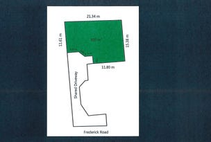 Lot 1, 67 Frederick Road, Royal Park, SA 5014