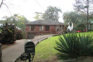18A Leslie Road, Glenbrook, NSW 2773