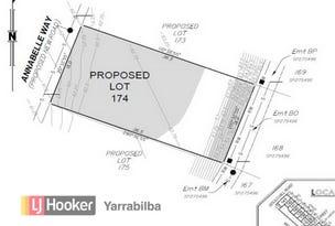 Lot 174, Annabelle Way, Gleneagle, Qld 4285