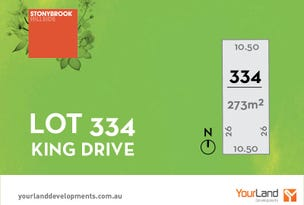 Lot 334, King Drive, Hillside, Vic 3037