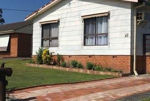 1/61 McKellar Boulevard, Blue Haven, NSW 2262