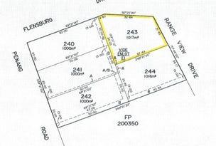 Lot 243 Range View Drive, Weeroona Island, SA 5495