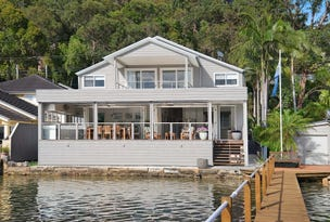 Woy Woy Bay, address available on request