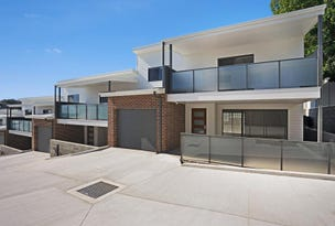4/104-106 Bailey Street, Adamstown, NSW 2289