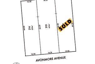 34-36 Avonmore Avenue, Trinity Gardens, SA 5068