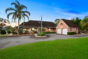 99 Weatherboard Ridge Road, Kurrajong, NSW 2758