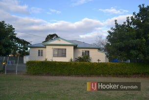 25 Spencer Street, Gayndah, Qld 4625
