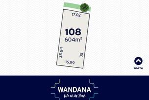Lot 108, Drewan Drive, Wandana Heights, Vic 3216