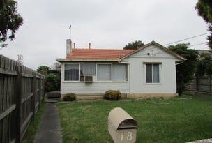 18 Latham Crescent, Dandenong North, Vic 3175