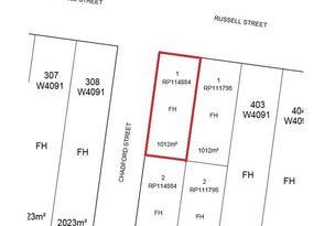 36 Russell Street, Wallumbilla, Qld 4428