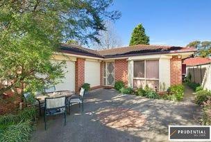 2/7 Pritchard rd, Macquarie Fields, NSW 2564