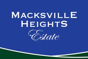 Lot 6 Macksville Heights Drive, Macksville, NSW 2447