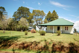935 Whisky Creek Road, Dorrigo, NSW 2453