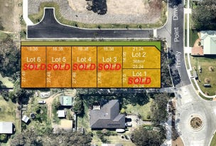 Lot 2, .7 Trinity Point, Morisset Park, NSW 2264