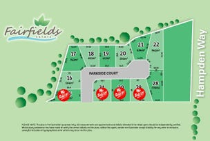 Lot 18 Parkside Court, Strathalbyn, SA 5255