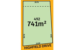 101 Highfield Drive, Hillbank, SA 5112
