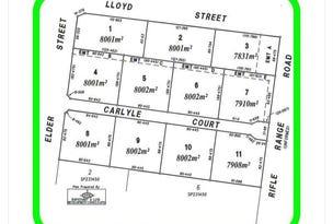 Lot 1 - 11 Paddy's P Rifle Range Road, Chinchilla, Qld 4413