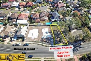 209A Bennett Road, St Clair, NSW 2759