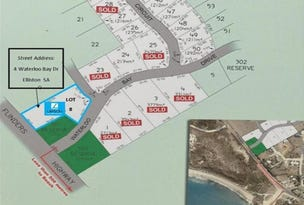 Lot 8, 4 Waterloo Bay Drive, Elliston, SA 5670