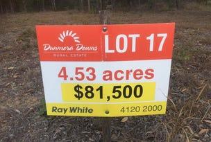 Lot 17 Lomandra Lane, Dunmora, Qld 4650