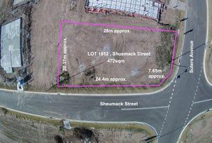Lot 1612, Elara Sheumack Street, Marsden Park, NSW 2765