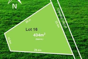 Lot 16 Compass Circuit, Corio, Vic 3214