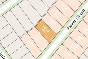 Lot 4303 Plover Circuit, Aberglasslyn, NSW 2320