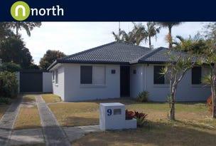 9 Wattle Avenue, Bogangar, NSW 2488