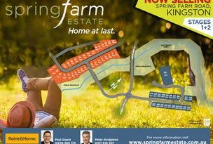 0 SPRING FARM ROAD, Kingston, Tas 7050