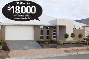 Lot 820  Inverness Street 'Blakes Crossing', Blakeview, SA 5114