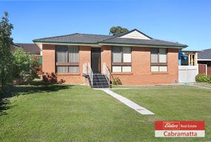 6 Game Street, Bonnyrigg, NSW 2177