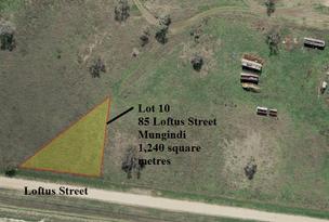 Lot 10, 85 Loftus Street Mungindi, Mungindi, NSW 2406